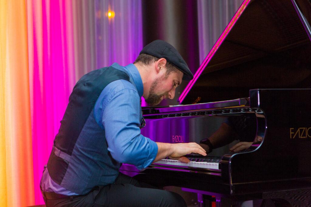 Hotel Lobby Piano Sheet Music
