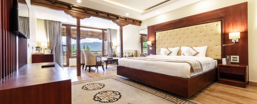 Padma Guest House Leh Ladakh