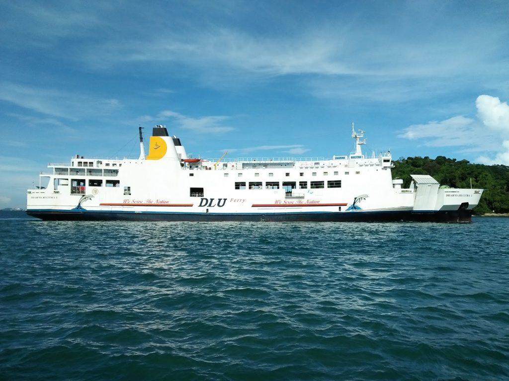 Harga Tiket Kapal Laut Pekanbaru Batam 2020 Jadwal Pesawat DESTINASI