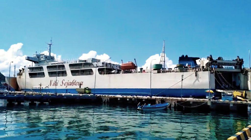 Nomor Hp Agen Tiket Kapal Laut Balikpapan PT PELNI JL