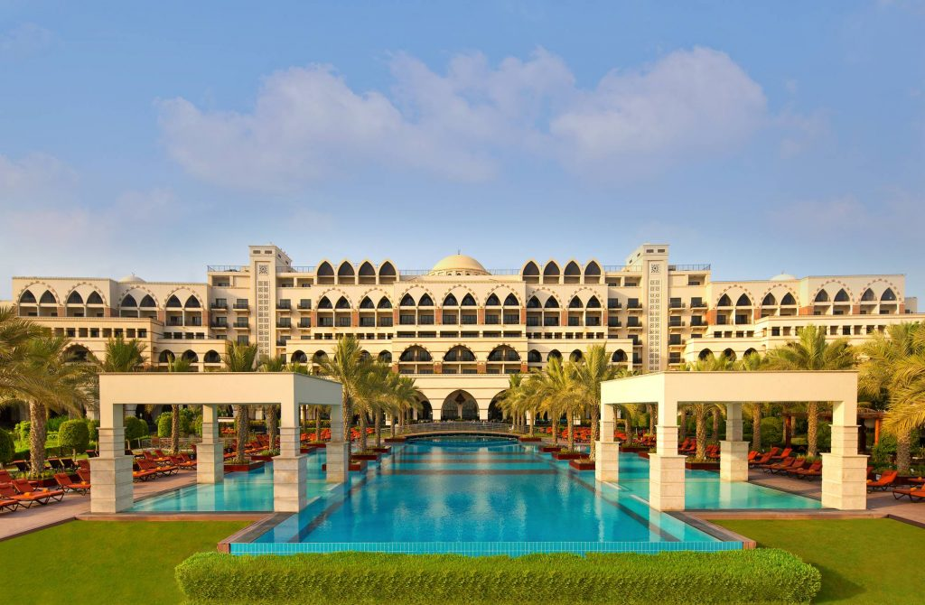 Jumeirah Zabeel Saray Package Deals This Stay Includes WiFi Parking