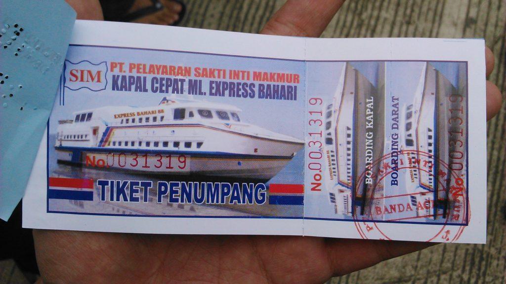 Tiket Kapal Laut Dari Pontianak Ke Jakarta Harga 2020 Kita